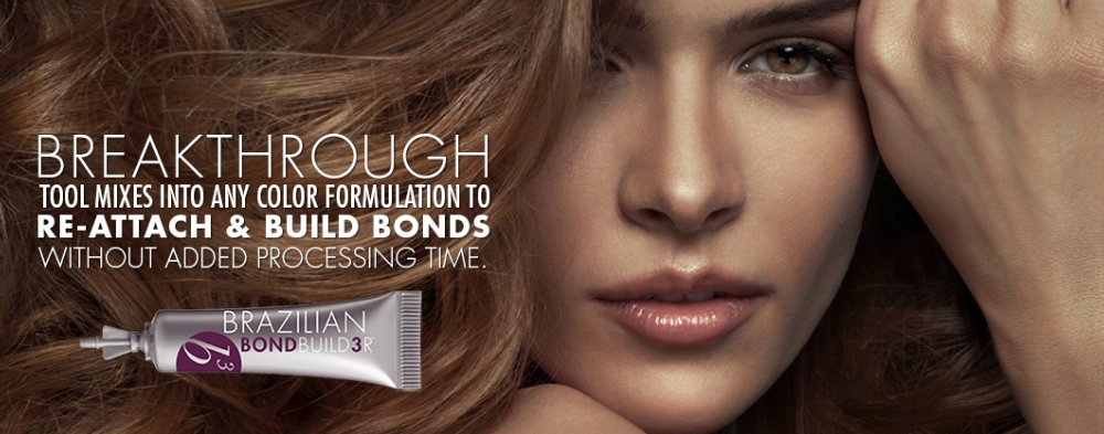 TRIBECA Hair and Nail Studio Brazilian B3 Bond Builder