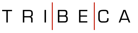 TRIBECA Header Logo